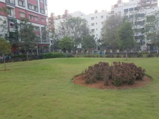 Sri Lakshminagar Colony Park Attapur