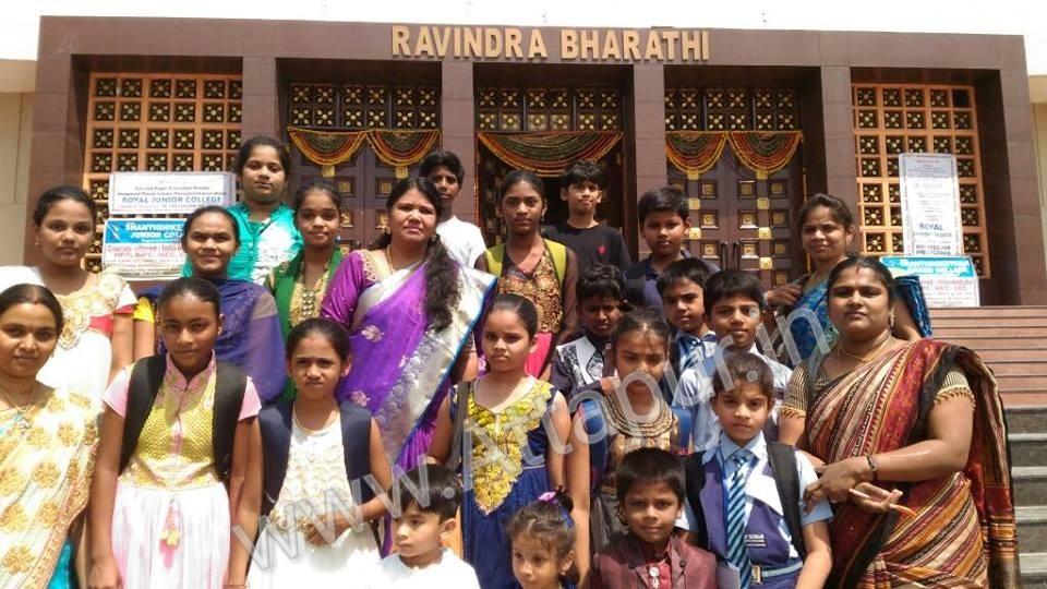 Tiny Scholars School