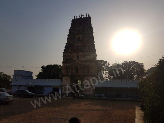 Ammapalli Kodanda Rama Swamy Temple