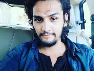 Thakur Siddharth Singh