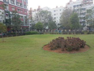 Sri Lakshminagar Colony Park Attapur