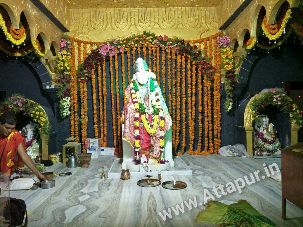 Sri Sai Baba Temple