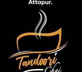 Tandoori Chai Attapur.in
